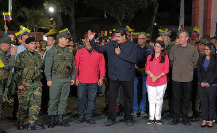 Informe Otálvora: Rechazo internacional a resultados de votación en Venezuela