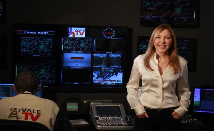 Vale TV refresca su imagen