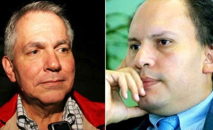 Detienen en España a ex viceministro chavista Nervis Villalobos por blanqueo de capitales