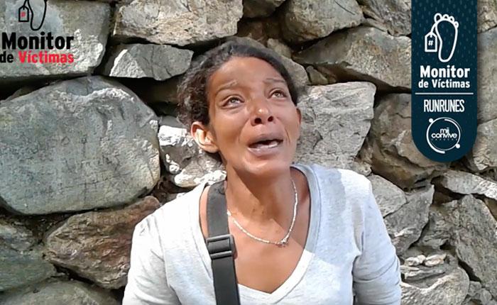 #MonitorDeVíctimas | Denuncian que funcionarios ejecutaron a dos primos en Ruíz Pineda
