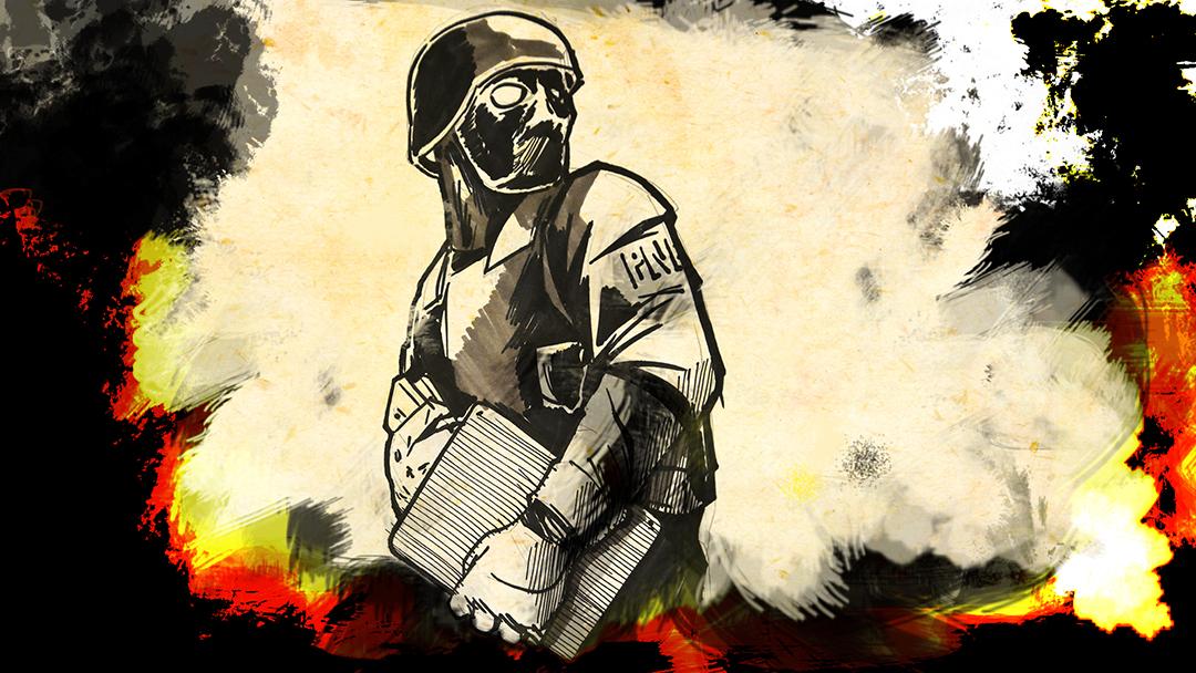 OLP: La máscara del terror oficial en Venezuela