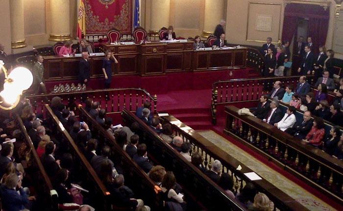 Senado español pide ayudar a pensionados venezolanos que no reciben pagos