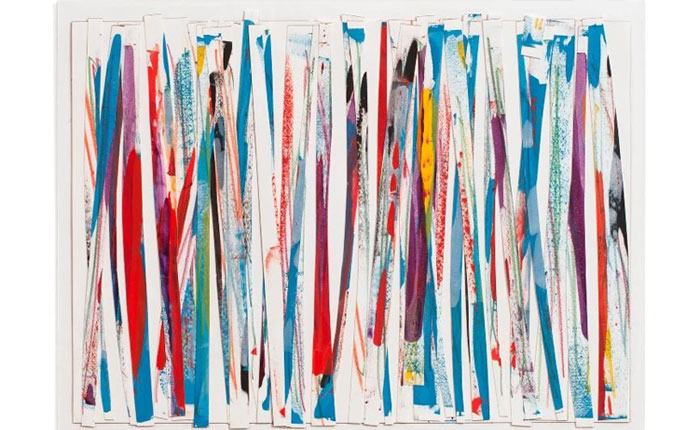 El Arte Abstracto estrena nuevos espacios de GBG Arts con las propuestas de 16 artistas