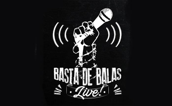 Amnistía Internacional Venezuela llama a continuar activismo: #BastaDeBalas Live!