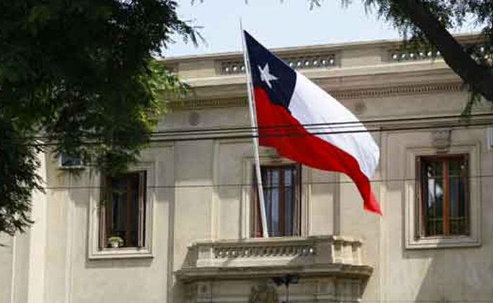 Visa de Responsabilidad Democrática para Chile debe gestionarse vía web