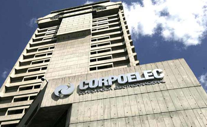 Corpoelec niega incumplimiento y confirma pago de bono por $ 650 millones