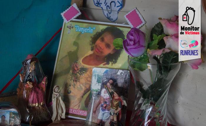 #MonitorDeVíctimas Cada tres días una mujer fue asesinada en Caracas en 2017