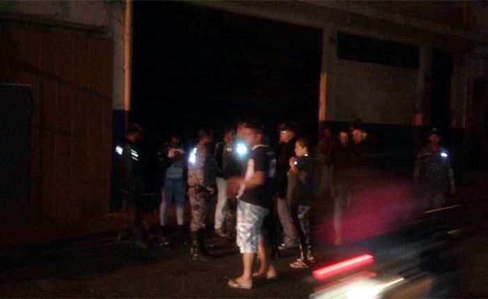 Grupo paramilitar invadió sede del diario El Nuevo País y Zeta