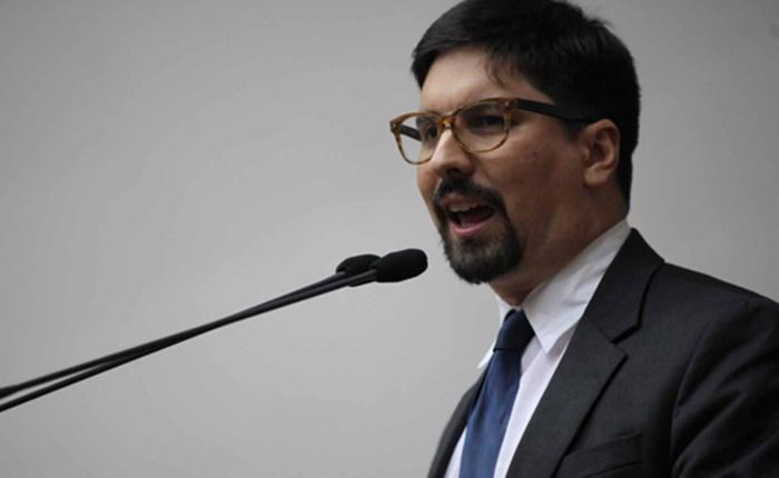 CIDH expresó preocupación por persecución contra Freddy Guevara