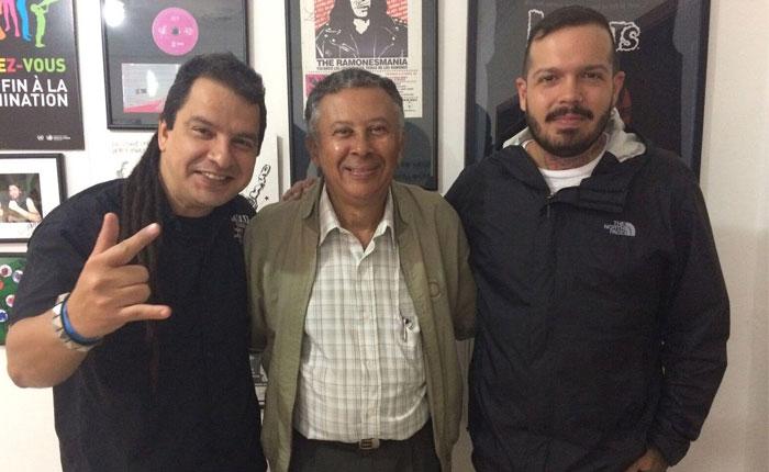 Humano Derecho: con Rafael Espinoza, representante de la Fundación Santo Domingo
