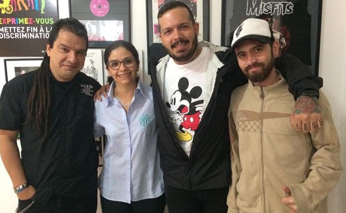 Humano Derecho: con Dayany Sánchez, representante de Hogar Bambi Venezuela