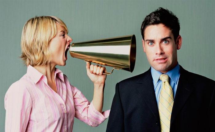 Manual para hablar con un hombre, por Reuben Morales