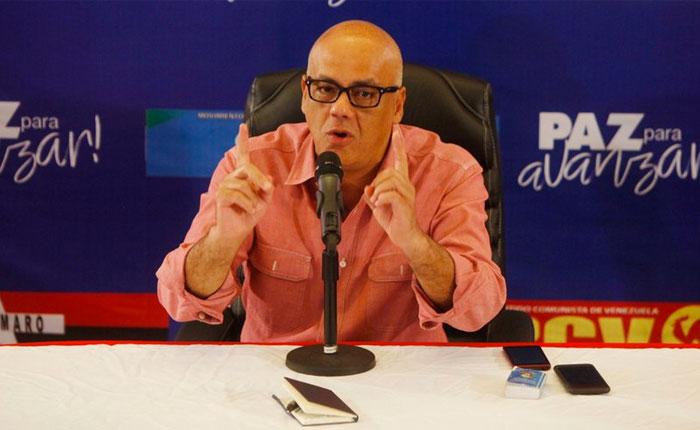 PSUV pide medidas contra partidos que impidan el derecho al voto