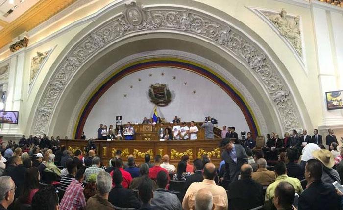 Relatoría de CIDH insta a Venezuela a derogar Ley Contra el Odio