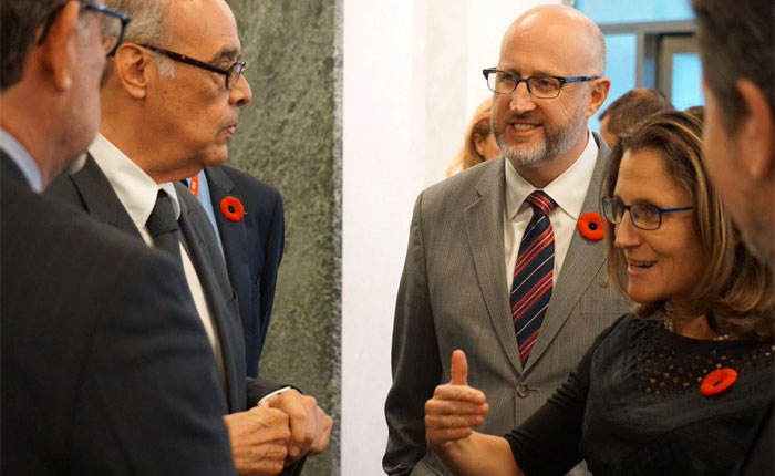 Informe Otálvora: Canadá inicia nueva ronda de sanciones contra Maduro