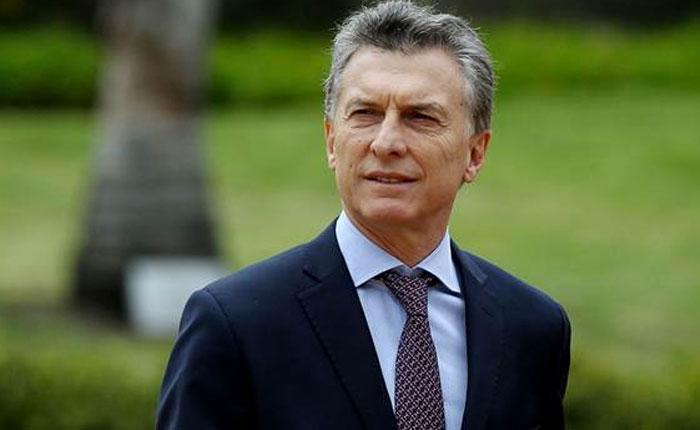 Mauricio Macri llevará a la cumbre de Lima el caso Venezuela