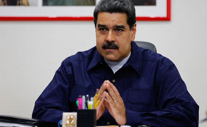 Maduro designa nuevos ministros de Petróleo, Comercio, Vivienda y Transporte