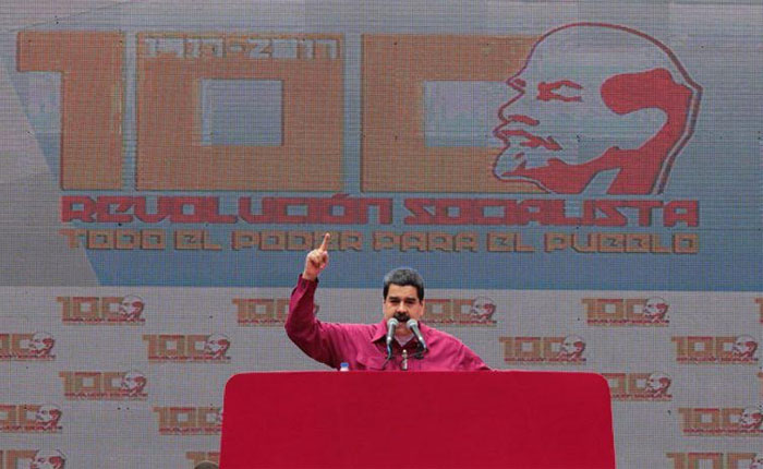MaduroyLenin.jpg
