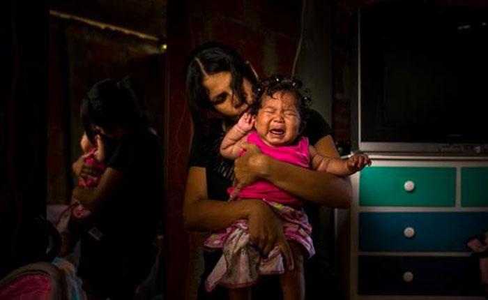 Alertan de que la epidemia de malaria avanza sin control en Venezuela