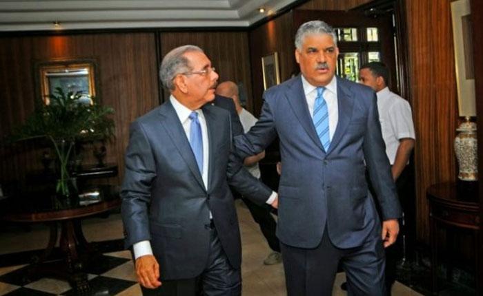 Existe consenso en seis puntos para negociación entre Gobierno y oposición