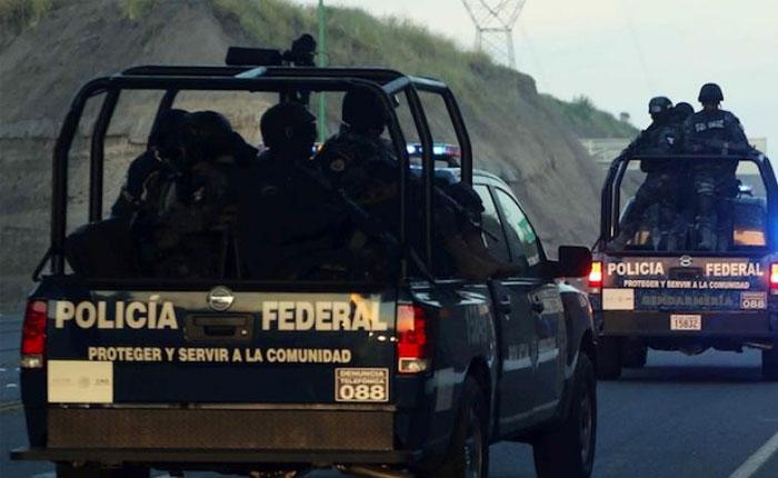 PolicíaFederalMéxico