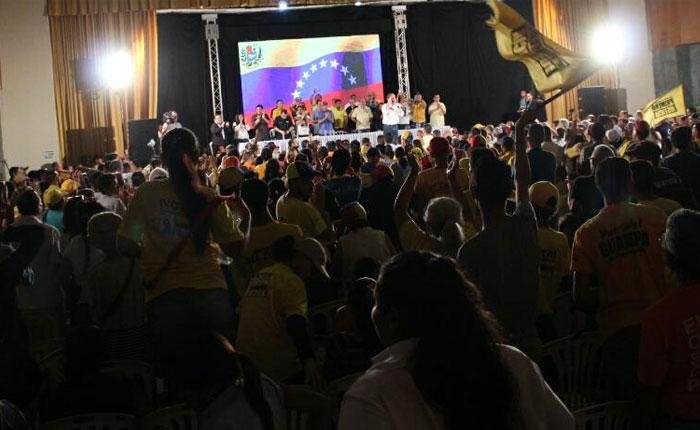 Primero Justicia y Voluntad Popular piden formar una oposición coherente para lograr el cambio