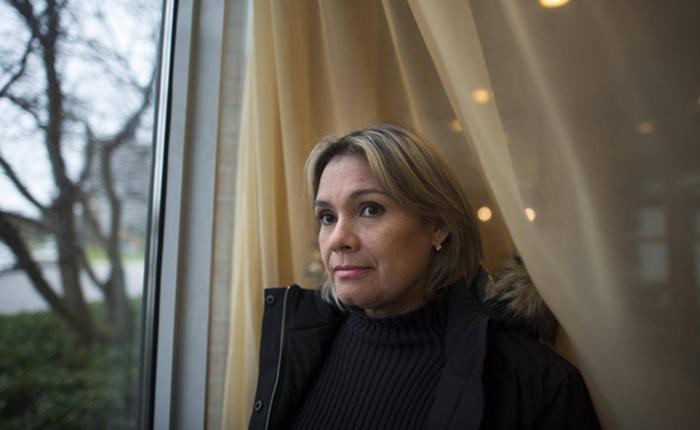 Ex jueza involucrada en caso de Leopoldo López busca refugio en Canada para huir de amenazas del gobierno
