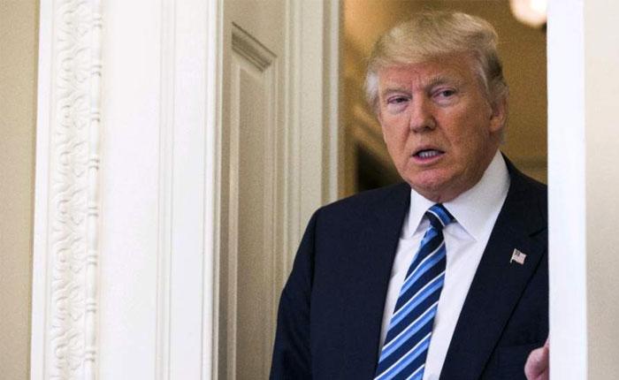 Trump visitará Colombia después de la Cumbre de las Américas