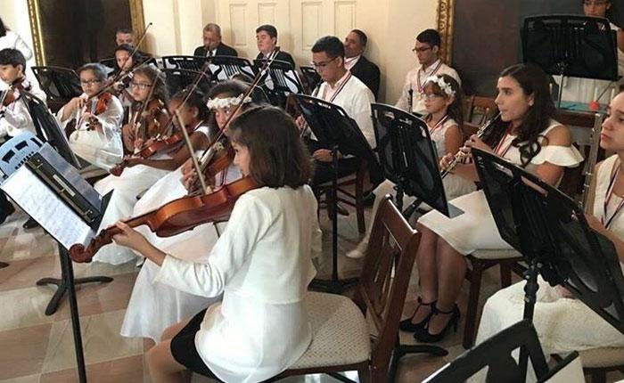 Iniciativa inspirada en el Sistema de Orquestas venezolano surge en Estados Unidos