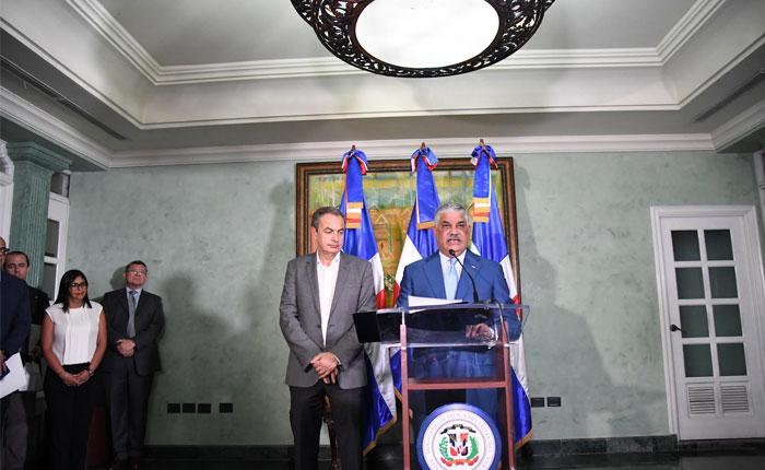 Informe Otálvora: Maduro ofrece elecciones a cambio de fin de sanciones