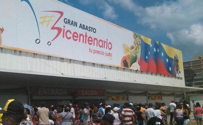 Red de Abastos Bicentenarios volverá al sector privado