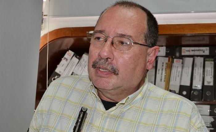 Candidato Elías Santana presenta su plan de gobierno para la Alcaldía de Sucre