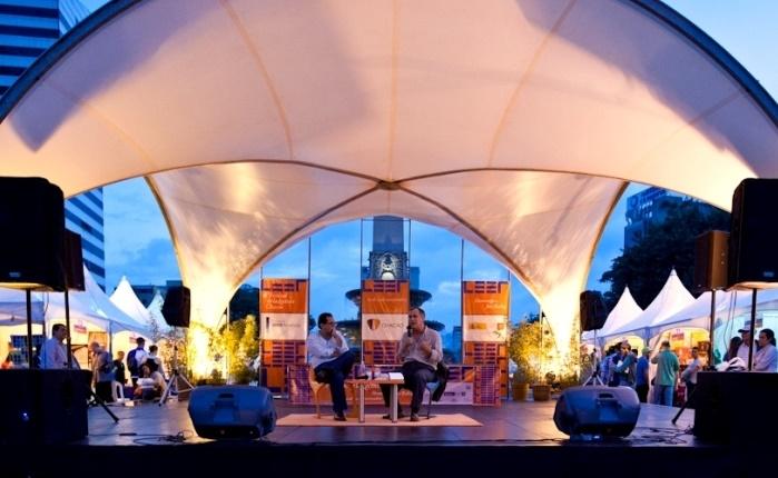 Festival de la Lectura Chacao llega a su 9° edición bajo el lema 'Leer Siempre'