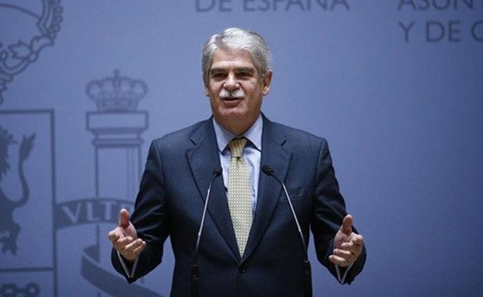 España pide a Venezuela acabar con los insultos para reconducir las relaciones