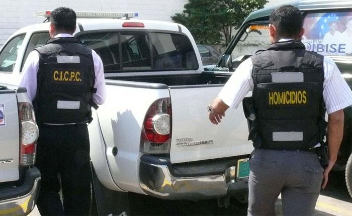 17 presos se fugaron del Cicpc en Ocumare del Tuy