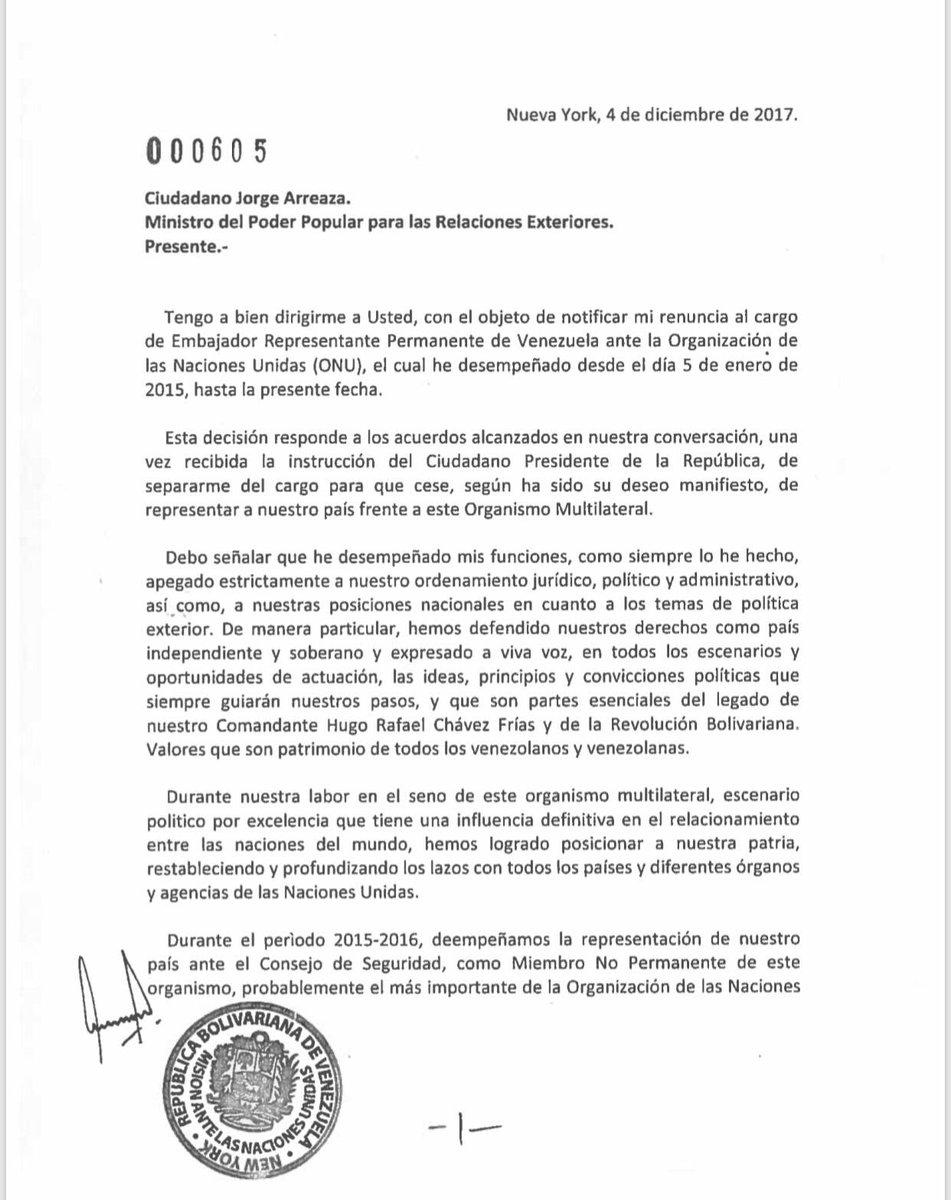 Carta Ramirez 1