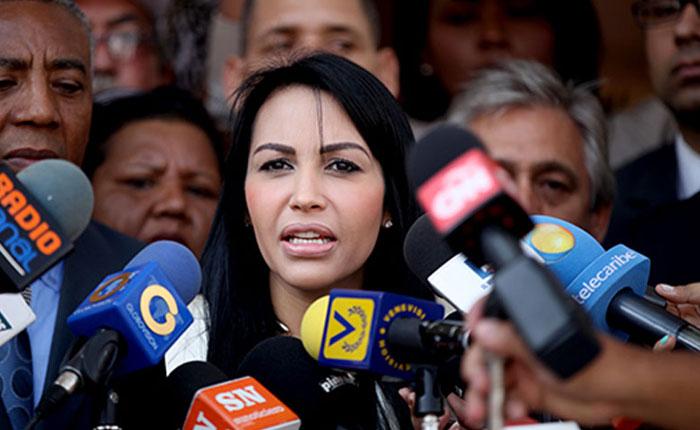 Solórzano aseguró que métodos empleados contra Óscar Pérez son parecidos a una ejecución