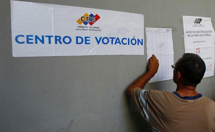 Consideraciones sobre el fraude electoral, por Carlos Patiño