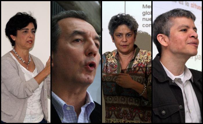 Un candidato único es esencial para impulsar una transición política durante 2018: CEP-Ucab