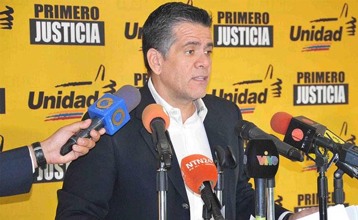 Rafael Guzmán: Inflación acumulada supera 2000%