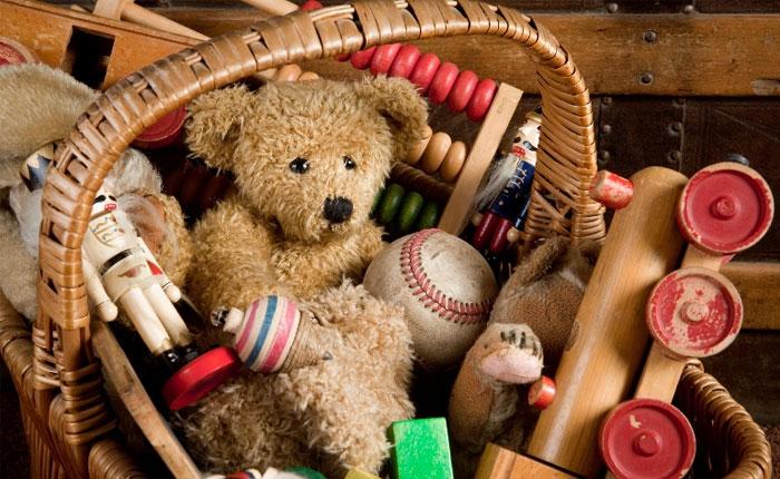 Periodistas promueven iniciativa para donar juguetes a niños en situación de riesgo