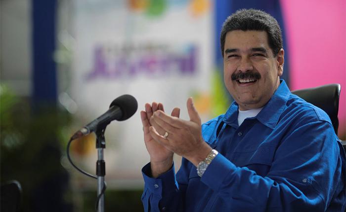 Maduro evalúa establecer bloqueo con Aruba, Bonaire, Curazao, Cúcuta y Maicao
