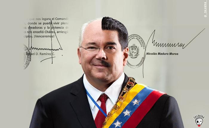 Los comentarios de Ramírez que causaron su enemistad con Maduro