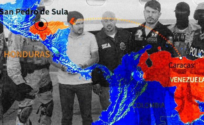 ¿Podrán ser extraditados a Venezuela? Las preguntas que quedaron después de la sentencia contra los Sobrinos Flores