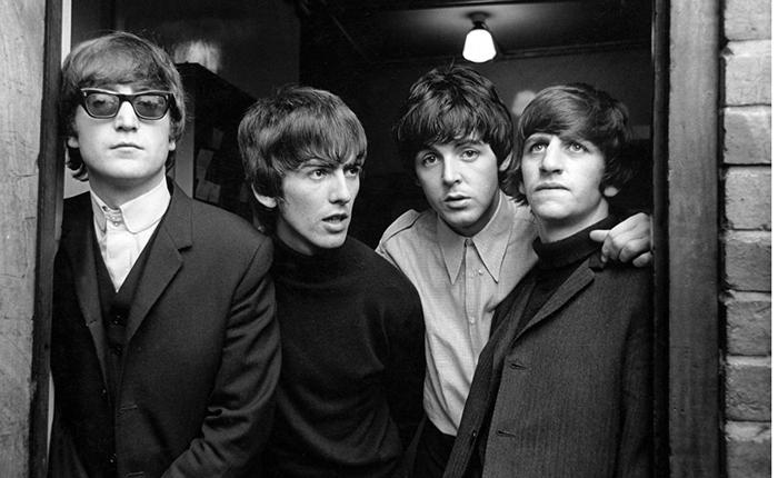 Este es el mixtape navideño perdido que Paul McCartney regaló a Los Beatles en 1965