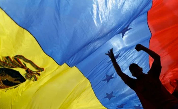 Sal de tu trinchera ¡Venezuela eres tu!, por Orlando Viera-Blanco