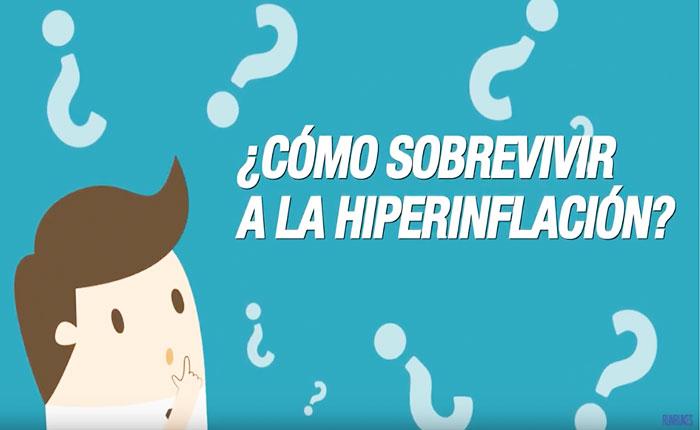 5 Claves para entender la hiperinflación venezolana