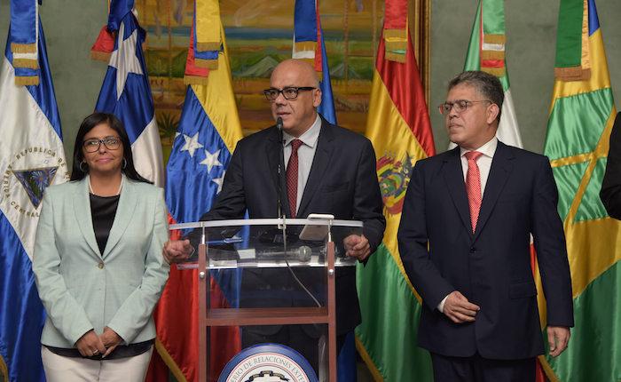 Gobierno asistirá el 11 y 12 de enero a diálogo con la oposición