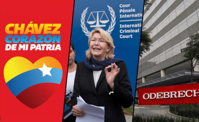 Ortega Díaz: Gobierno trató de detener a fiscales que viajaron a Brasil