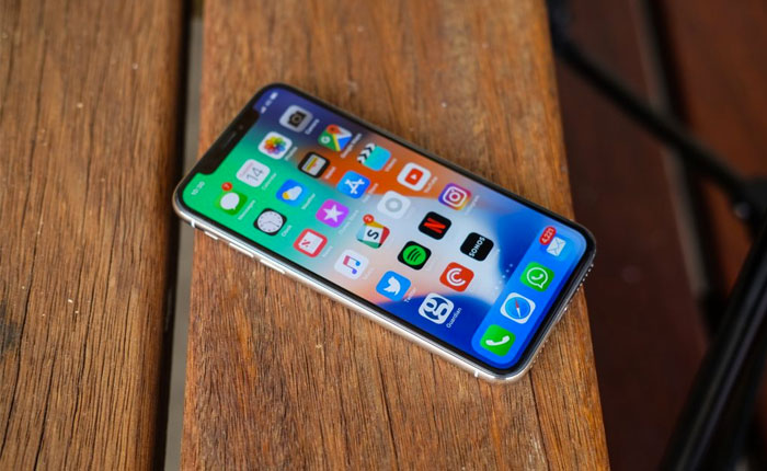 Del iPhone 6 al iPhone X: Cómo ha evolucionado el iPhone